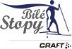 Logo Bílé stopy