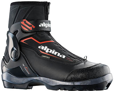Alpina TRAVERSE EVE