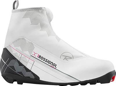 66f158c2e32 Turistické běžkařské boty Rossignol 2017 2018 - Běžky.net