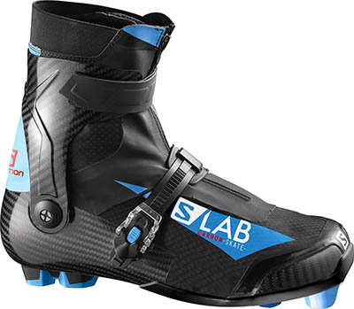 Salomon LAB CARBON SKATE PROLINK