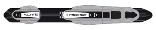 Fischer TOURING CLASSIC SILVER